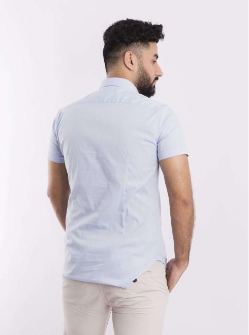 Slim Stretch Shirt