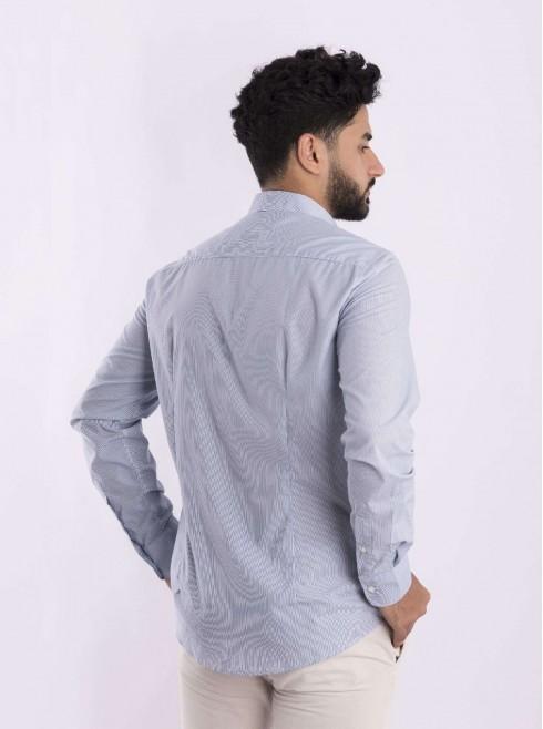 Tiny Stripe Shirt