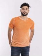 Knitwear Cotton T-Shirt