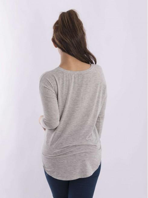 Long Back Shirts