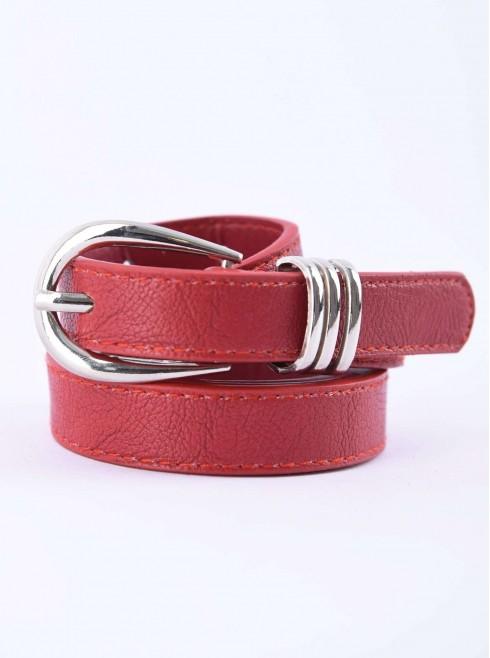 Classic small belt
