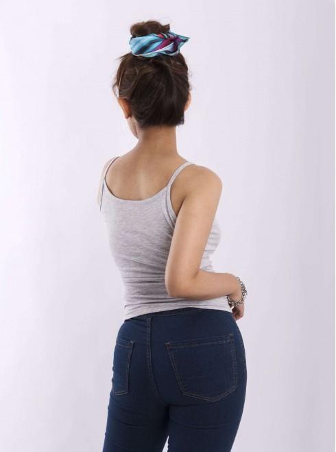 Basic Top Thin Strap