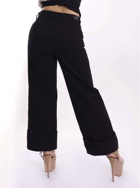 Bootcut High Waisted Pants