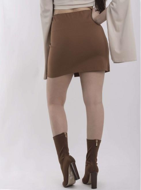 Skirt With Bond