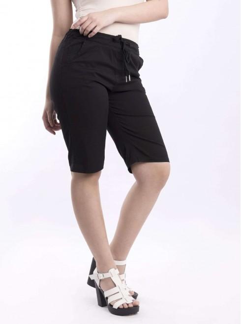Bermuda Stretch Shorts