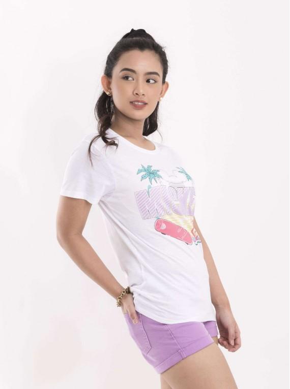 Disney Collection Print T-Shirts